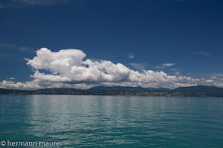 Lago di Gardia