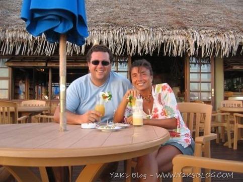 2008 al Kia Ora Resort - Rangiroa