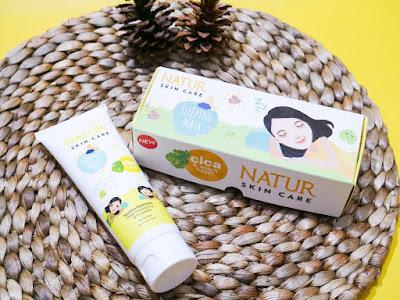 review-natur-sleeping-mask-untuk-kulit-berjerawat