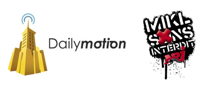 Dailymotion : L'Emission Sans Interdit