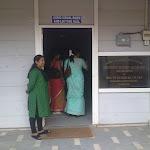 Army School, RKpuram
