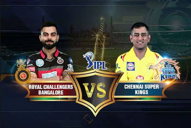 RCB vs CSK Live Streaming IPL 2021, Royal Challengers Bangalore (RCB) vs Chennai Super Kings (CSK). When and where to watch Kohli vs Dhoni's big battle LIVE on TV and online for free?