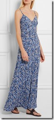 Michael Michael Kors jersey maxi dress