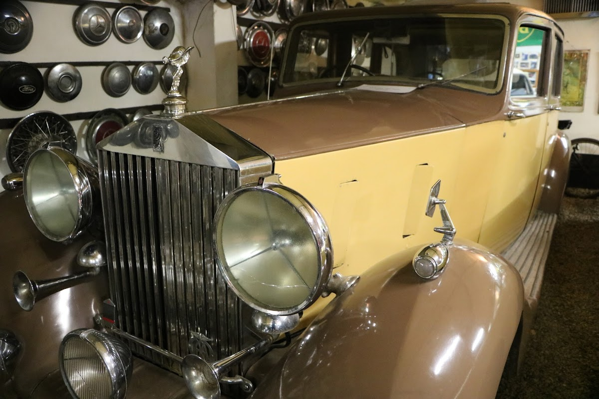 Kilgarvan Motor Museum 0045.JPG