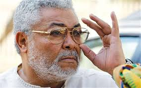 Former President Rawlings' Four-Day State Funeral Begun Yesterday