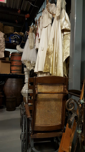 the Stratford Festival Costume Warehouse. From Visiting Stratford, Ontario? The first thing you need to do...