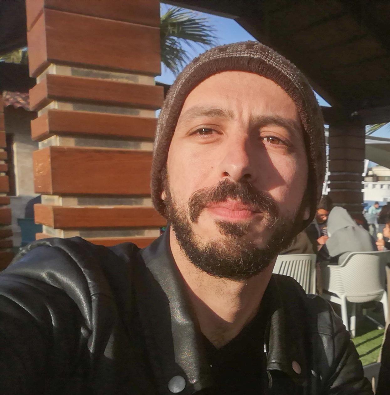 Abdelaziz Dabebi image