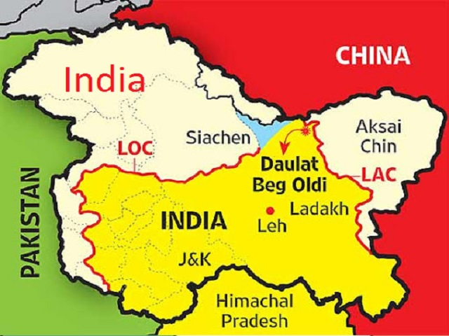 Difference Between LOC and LAC