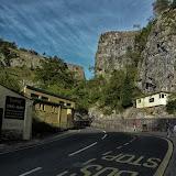Cheedar Gorge