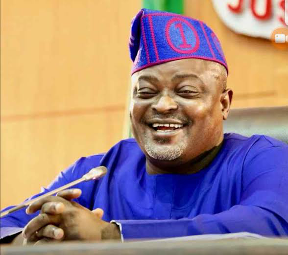 Eid-el- Fitr: Obasa congratulates Muslims, calls for more patriotism ~Omonaijablog