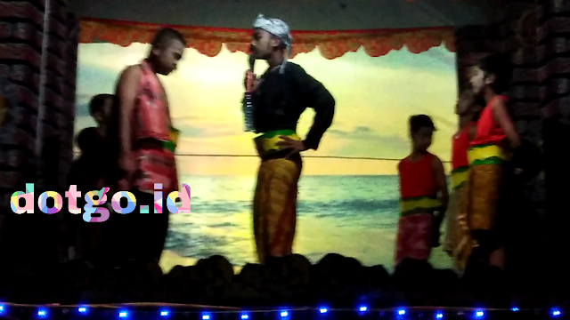Pentasseni budaya sandiwara gelora putera desa tanjungtiga blanakan subang