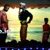 Pentas Sandiwara Gelora Putera Tanjungtiga di Desa Muara Blanakan, Semarak 17 Agustusan