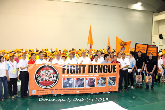 Fight Dengue Together