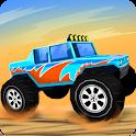 Monster Truck – Vertigo Stunts icon