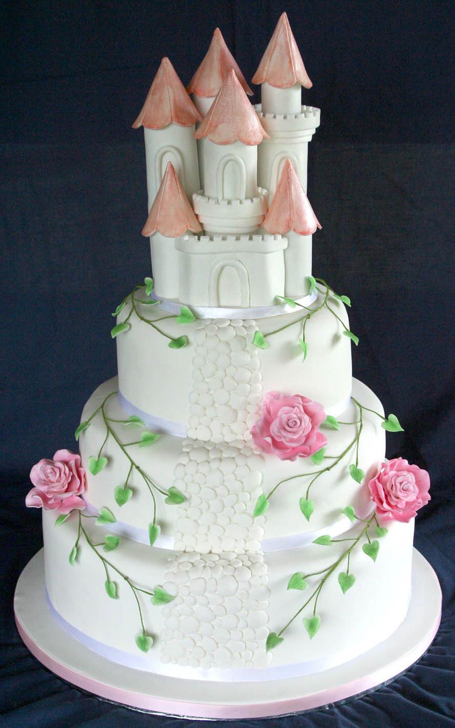 Abi S Blog Fairytale Wedding Centerpieces