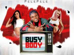 [MUSIC]: Pelepele - Busy Body (Prod. by God's Own)