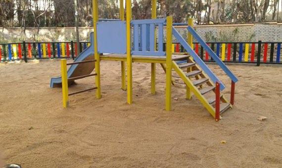 Mejoras en 3 parques de Chamberí