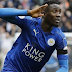 Ndidi Scores In Leicester Loss