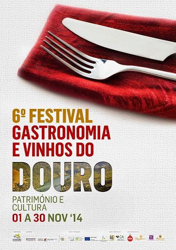 6º Festival de Gastronomia e Vinhos do Douro