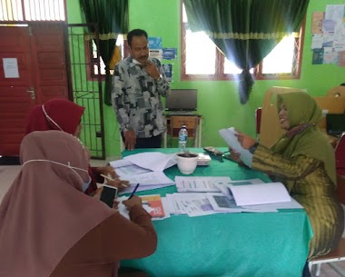 Lomba Perpustakaan Sekolah Se-Aceh, SMA N 7 Lhokseumawe  Peringkat 4
