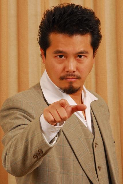 Yang Shu China Actor