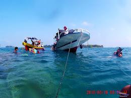 pulau harapan, 15-16 agustus 2015 sjcam 46