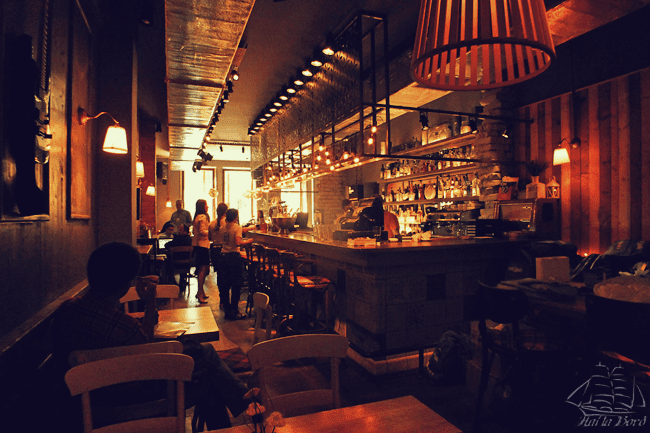 restaurant livada cluj