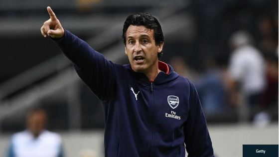 'Champions League Spot Is In Our Hands'- Arsenal Boss Unai Emery