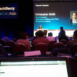 BlackBerry DevCon Asia 2011