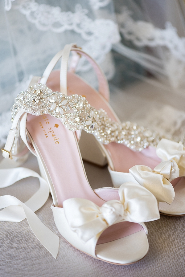 Nautical Navy and Blush Virginia Beach Wedding | Tidewater ...