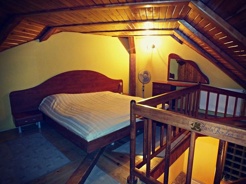 dormitor camera 6 pensiunea ambra brasov