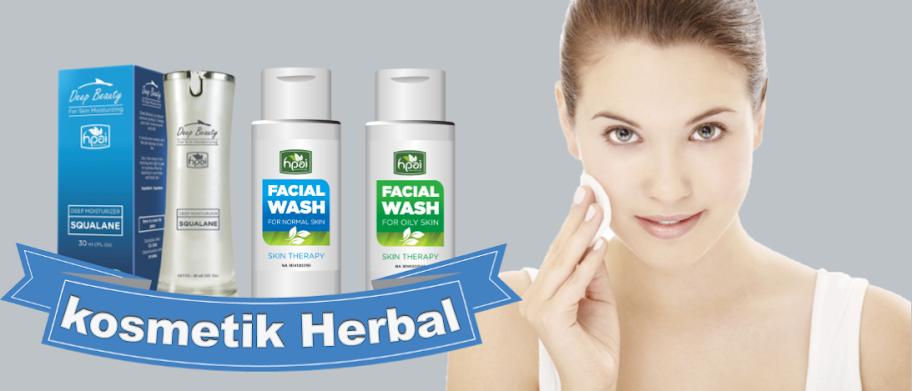 kosmetik herbal