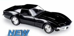143752 Chevrolet Corvette 1968