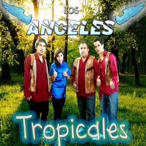 Los Angeles Tropicales - Angel Bonito