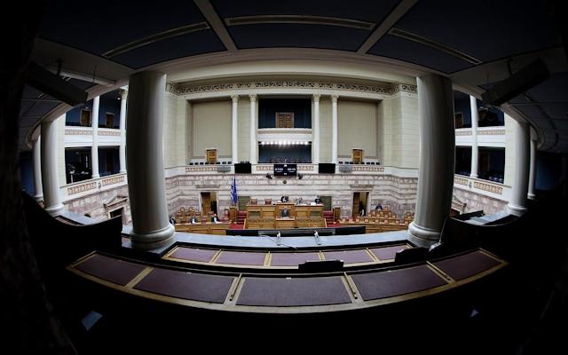 Στη Βουλή η τροπολογία για την υποχρεωτικότητα του εμβολιασμού- Ποιους αφορά