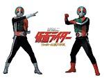 Kamen Rider 1Gou & 2Gou