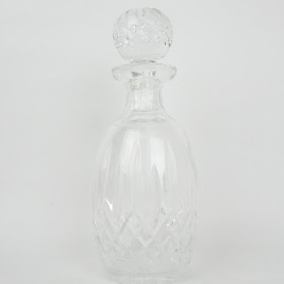 Waterford Crystal Lismore Decanter