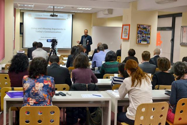 Critical Thinking, Master Class with Radu Atanasiu 031
