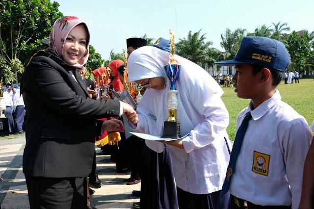 Hardiknas 2018, Mengutkan Pendidikan Memajukan Kebudayaan