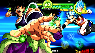BEST (MOD) DRAGON BALL TAP BATTLE V2 PRA ANDROID
