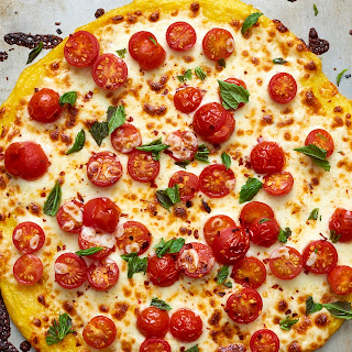 Kosher Pizza Recipes.