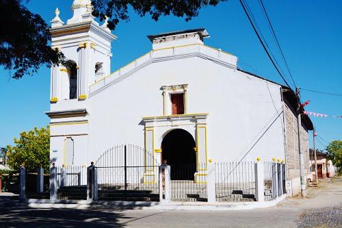 Tenancingo, Cuscatlán, El Salvador