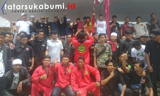 Sapu Jagat, Gempur, Forwapas, Deklarasikan Dukung Jokowi