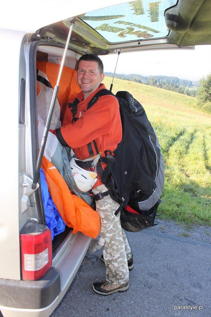 Szkolenia paralotniowe Sierpień 2011 - IMG_7817.JPG