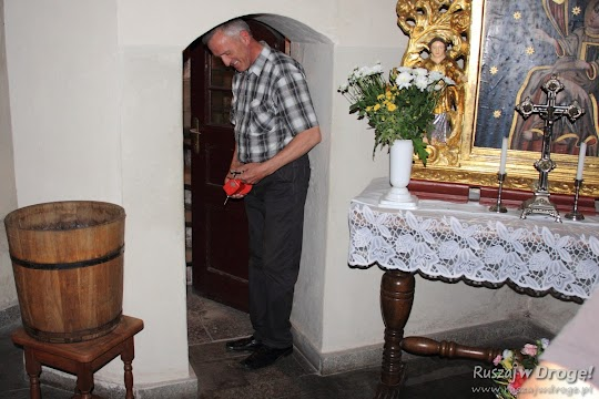 Fara pw. św. Mateusza w Nowem