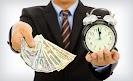 Proposiciones de inversiones para personas que no tienen dinero, pero que tienen tiempo para invertirlo.