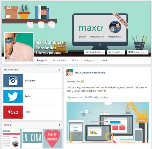 Cómo aumentar la interacción en tu página de Facebook