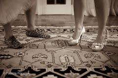 Foto 0244pb. Marcadores: 18/06/2011, Casamento Sunny e Richard, Mega Shoes, Rio de Janeiro, Sapato