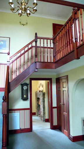 Entrance Hall Polmena