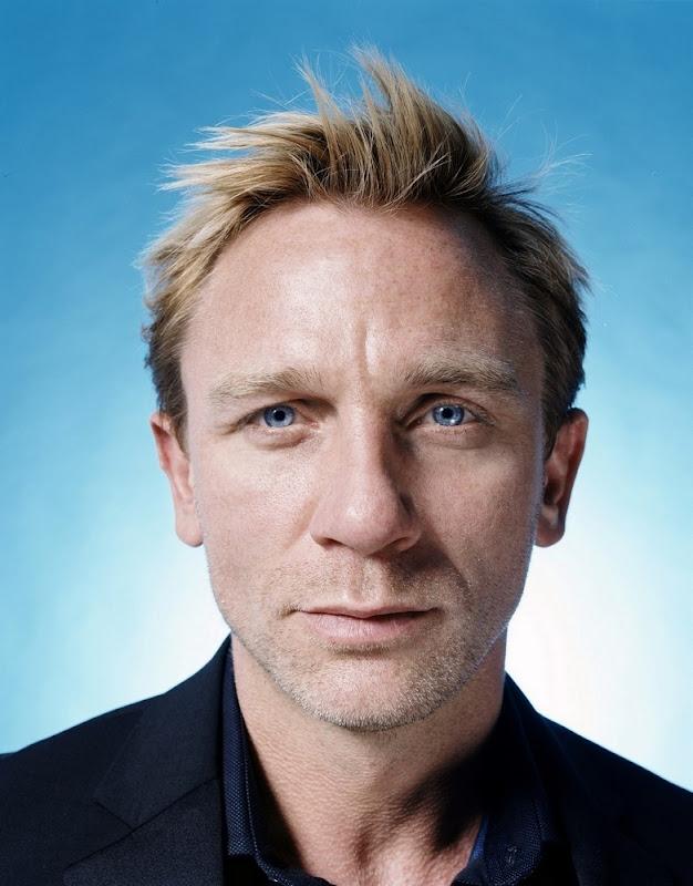 Daniel Craig United Kingdom Actor